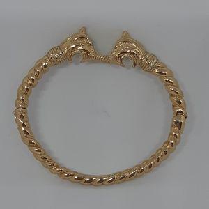 Stella and Dot Panther Bracelet